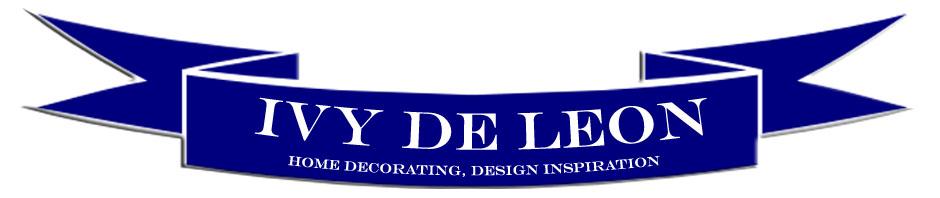 Ivy de Leon logo