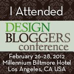 Design Bloggers Conference