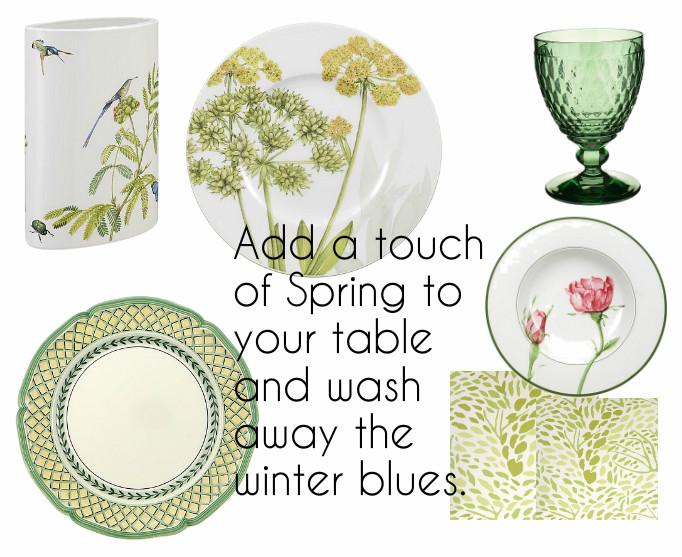 OB-spring table