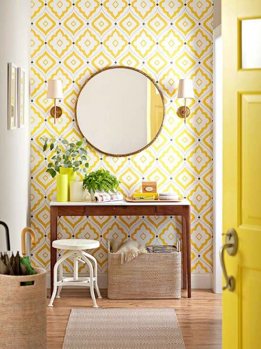 bhg yellow