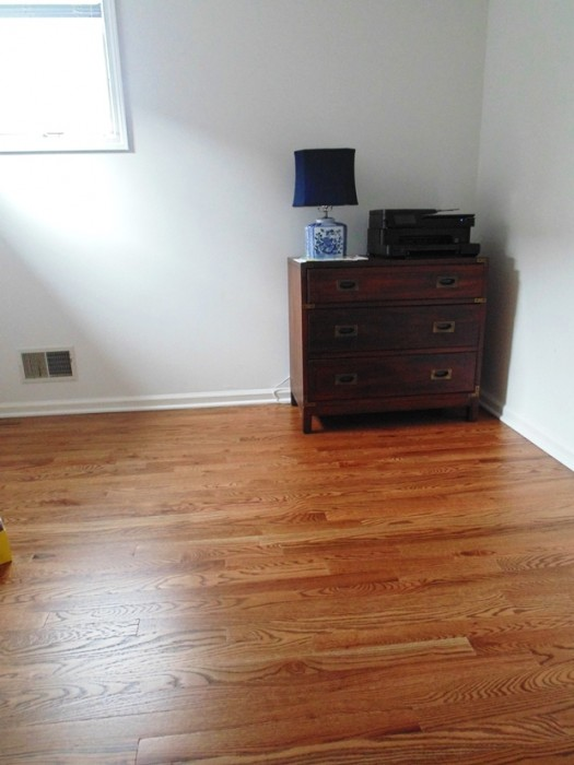 One Room Challenge office space ivydeleon.com