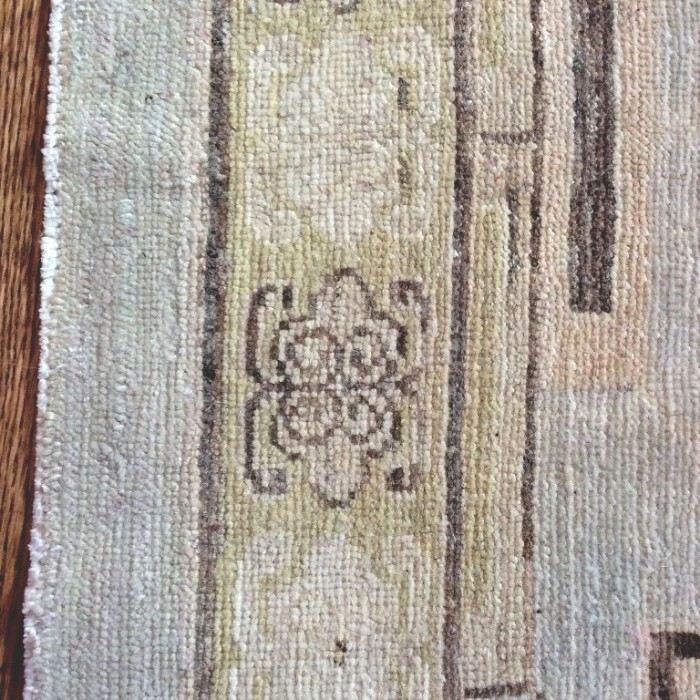 https://ivydeleon.com rugs luxe Doris Leslie Blu