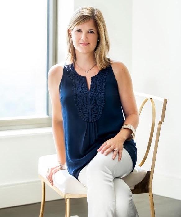 elizabeth Atlanta Homes Magazine