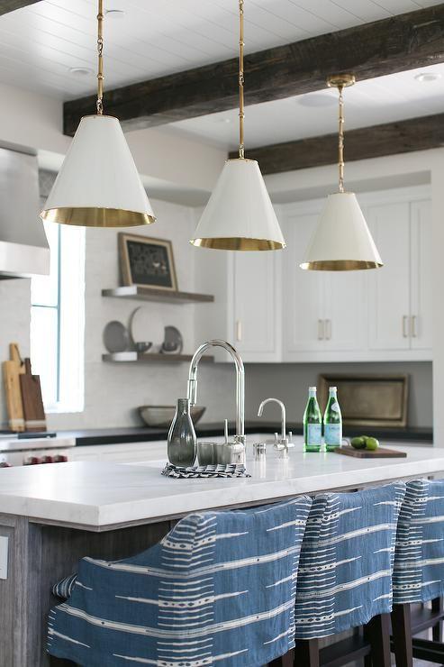 kitchen lighting OB