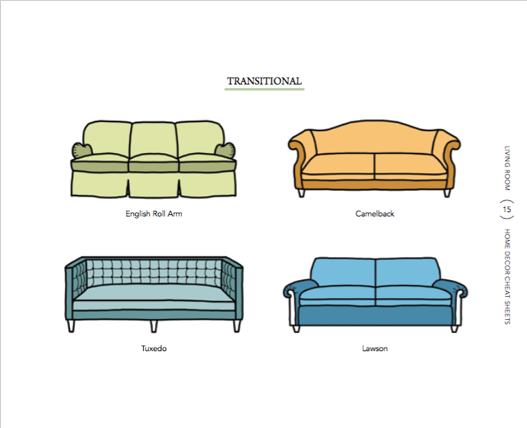 sofa styles 2