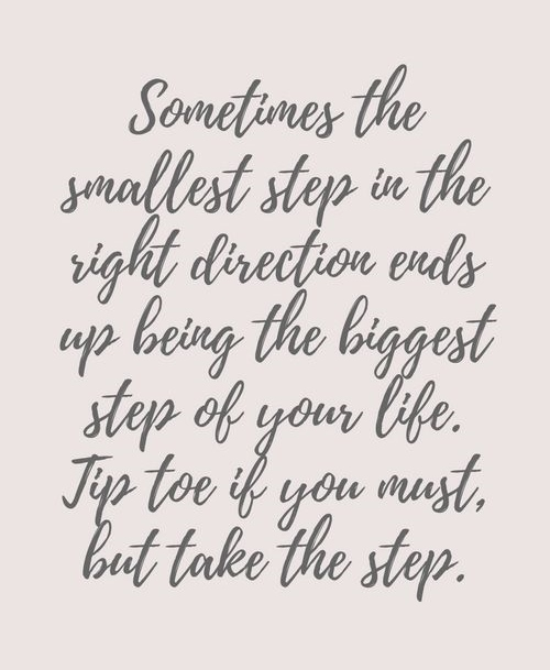 steps-quote