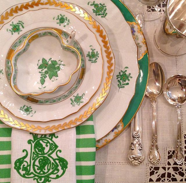 tabletop - Ivy de Leon www.ivydeleon.com