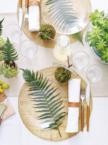 Natural tabletop - ivy de Leon ivydeleon.com