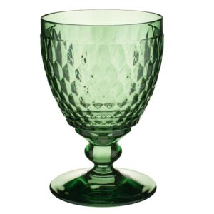 Boston wine goblet villeroy & Boch