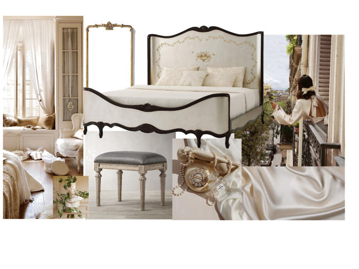 ivy deleon european elegance romantic bedrooms