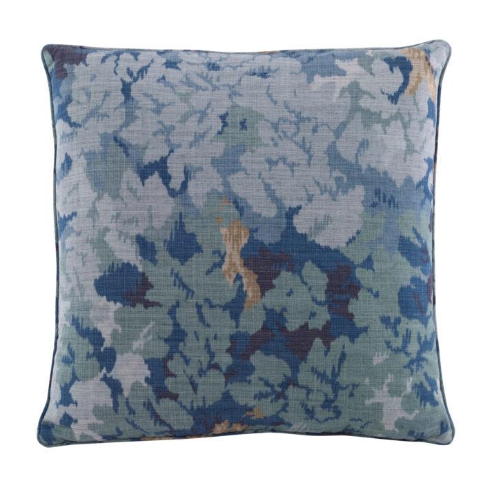 kravet pillows custom made