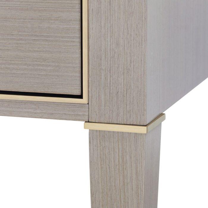 morris desk side details